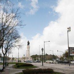 Отель Hostel Fairy Португалия, Лиссабон - отзывы, цены и фото номеров - забронировать отель Hostel Fairy онлайн спортивное сооружение