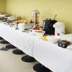 Гостиница Спорт-тайм Минск питание