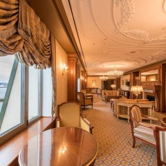 Fairmont Grand Hotel Kyiv 5* Стандартный номер фото 2