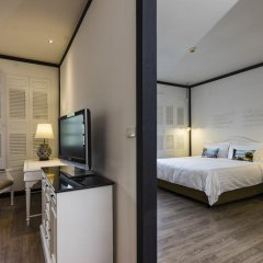 Отель The Raweekanlaya Bangkok Wellness Cuisine Resort 5* Люкс фото 6