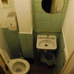 Отель Tamara Нидерланды, Амстердам - отзывы, цены и фото номеров - забронировать отель Tamara онлайн ванная фото 2