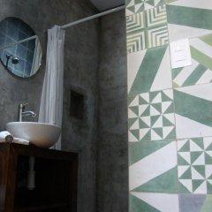 Hostel Hospedarte Centro Улучшенный номер с различными типами кроватей фото 5