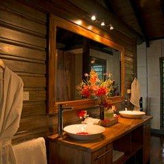 Отель Emaho Sekawa Resort - All Inclusive 5* Вилла с различными типами кроватей фото 4