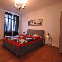 Апартаменты Греческие Апартаменты Улучшенные апартаменты с различными типами кроватей