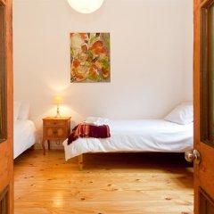 Отель Abracadabra B&B 3* Стандартный номер с двуспальной кроватью (общая ванная комната) фото 13