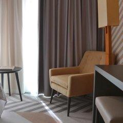 Отель Do Colegio 4* Стандартный номер фото 4