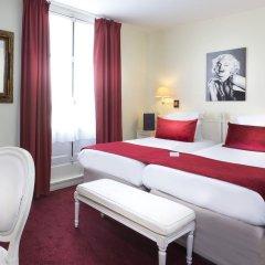 Отель Aston Франция, Париж - 7 отзывов об отеле, цены и фото номеров - забронировать отель Aston онлайн комната для гостей фото 3
