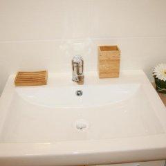 Отель Lea Чехия, Прага - отзывы, цены и фото номеров - забронировать отель Lea онлайн ванная