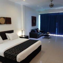 Отель East Suites Люкс с различными типами кроватей фото 3