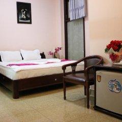 Отель Anna Suong Стандартный номер фото 4