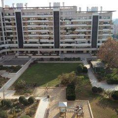 Апартаменты Páteo Central Apartment фото 4