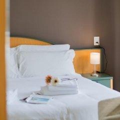 Hotel Sole 3* Стандартный номер с двуспальной кроватью фото 14