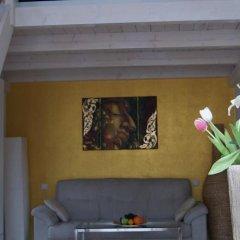 Апартаменты Apartments In Laim Мюнхен интерьер отеля