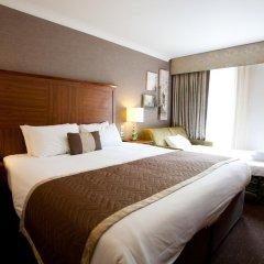 Mercure Exeter Southgate Hotel 4* Стандартный номер с различными типами кроватей фото 4