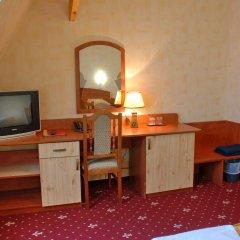 Гостиница Sanatoriy Karpatia Украина, Хуст - отзывы, цены и фото номеров - забронировать гостиницу Sanatoriy Karpatia онлайн удобства в номере фото 2