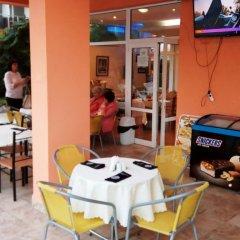 Hotel Darius Солнечный берег питание