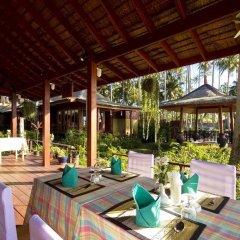 Отель Lipa Bay Resort питание фото 3
