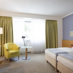 Das Capri. Ihr Wiener Hotel комната для гостей фото 4