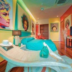 Отель Almali Luxury Residence фото 13