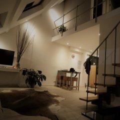 Апартаменты Villa Einstein Apartments развлечения