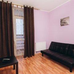 Отель Абажур Стачек Екатеринбург комната для гостей фото 3