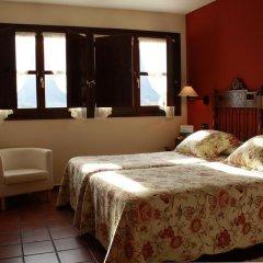 Hotel La Boriza 3* Стандартный номер с различными типами кроватей фото 3