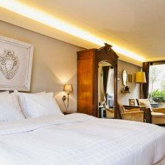 Hotel Diamonds and Pearls комната для гостей фото 2