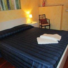Отель Attico Il Campanile Италия, Палермо - отзывы, цены и фото номеров - забронировать отель Attico Il Campanile онлайн комната для гостей фото 5