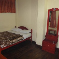 Отель New Nuwara Eliya Inn детские мероприятия