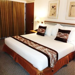 The Dynasty Hotel 3* Улучшенный номер с различными типами кроватей фото 11