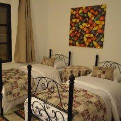 Отель Dar Jomaziat Марокко, Фес - отзывы, цены и фото номеров - забронировать отель Dar Jomaziat онлайн комната для гостей фото 5