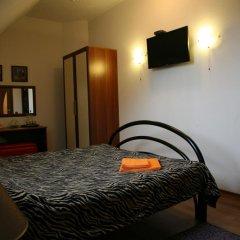 Herzen House Hotel Номер Комфорт с двуспальной кроватью фото 2
