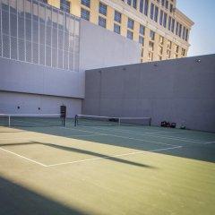 Отель Penthouses at Jockey Club США, Лас-Вегас - отзывы, цены и фото номеров - забронировать отель Penthouses at Jockey Club онлайн спортивное сооружение
