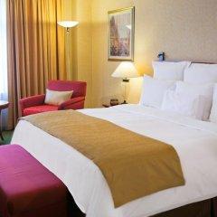Гостиница Ренессанс Санкт-Петербург Балтик 4* Номер Делюкс с различными типами кроватей фото 3