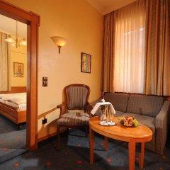 Hotel Torbrau 4* Полулюкс с различными типами кроватей фото 2