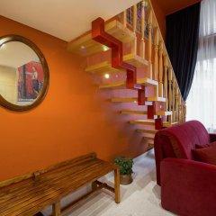 Апартаменты Apartment Ave Caesar гостиничный бар