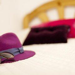 Отель Hostal Salamanca Стандартный семейный номер с двуспальной кроватью фото 10