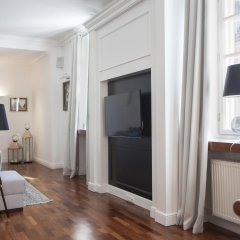 Отель Luxury Magic Home Польша, Варшава - отзывы, цены и фото номеров - забронировать отель Luxury Magic Home онлайн удобства в номере