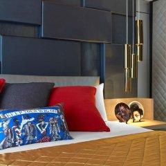 Отель W London Leicester Square 5* Люкс с разными типами кроватей фото 8