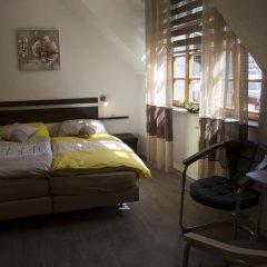 Hotel Pension Dorfschänke 3* Стандартный номер с двуспальной кроватью фото 14
