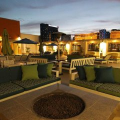Отель Platinum Hotel and Spa США, Лас-Вегас - 8 отзывов об отеле, цены и фото номеров - забронировать отель Platinum Hotel and Spa онлайн фото 4