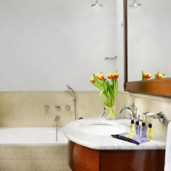 Отель Atahotel Linea Uno 4* Стандартный номер с различными типами кроватей фото 2