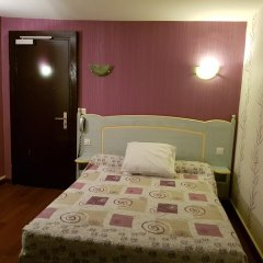 Отель Hôtel Sibour 2* Стандартный номер с различными типами кроватей