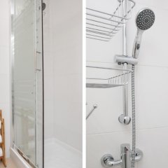 Отель Flores Guest House 4* Апартаменты с различными типами кроватей фото 23