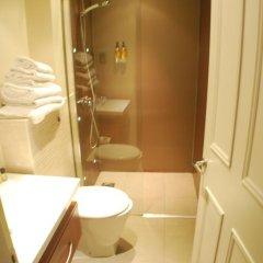 The Salisbury Hotel 4* Улучшенный номер с разными типами кроватей фото 9