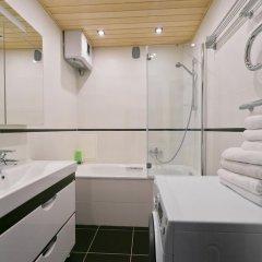 Гостиница Minsklux Apartment 2 Беларусь, Минск - отзывы, цены и фото номеров - забронировать гостиницу Minsklux Apartment 2 онлайн ванная фото 2