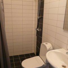 Отель Hole Hytteutleige ванная