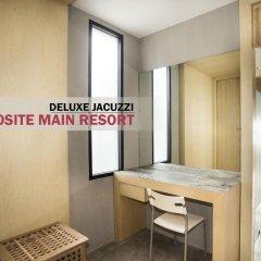 Отель Pavilion Samui Villas & Resort 4* Стандартный номер с различными типами кроватей фото 11