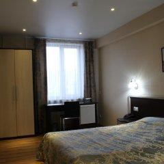 Гостиница Кристалл 3* Стандартный номер с различными типами кроватей фото 6