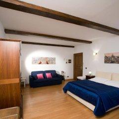 Отель Torripa Resort 3* Стандартный номер с различными типами кроватей фото 10